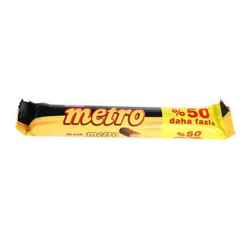 Ülker Metro Büyük Boy 56 Gr.