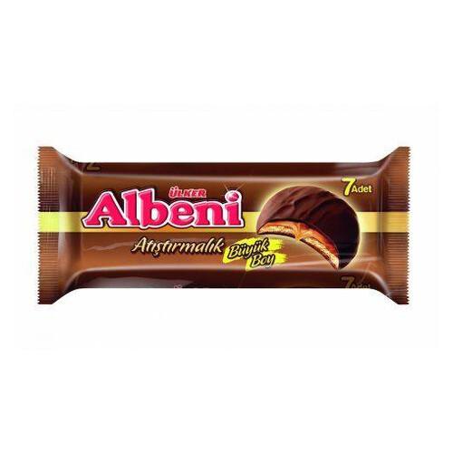 Ülker Albeni Atıştırmalık Extra 170 Gr