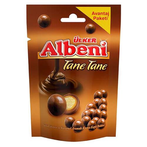 Ülker Albeni Tane Tane 40 Gr.