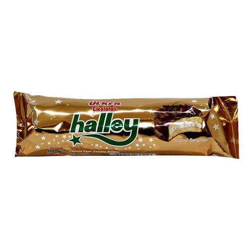 Ülker Halley Mini Granüllü 66 Gr.
