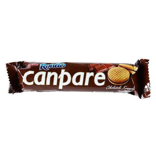 Ülker Canpare Çikolatalı 81 Gr.