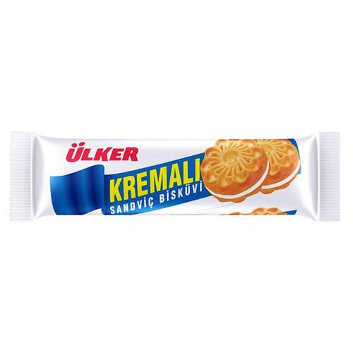 Ülker Kremalı Sandviç 76 Gr.