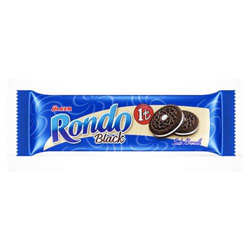 Ülker Rondo Black 80 Gr.