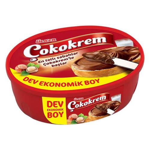 Ülker Çokokrem Kase 950 Gr.