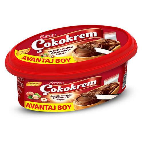 Ülker Çokokrem 650 Gr.
