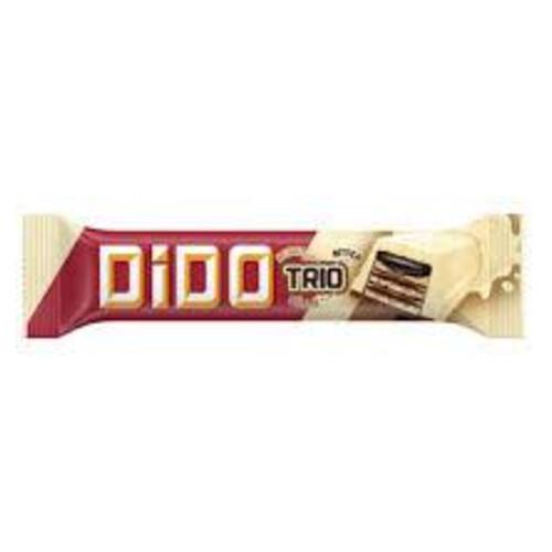 Ulker Dido Trio 36,5gr.