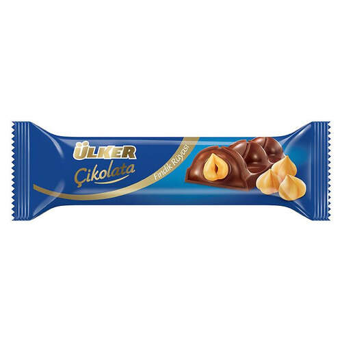 Ülker Çikolata Fındık Rüyası 40,5 Gr.