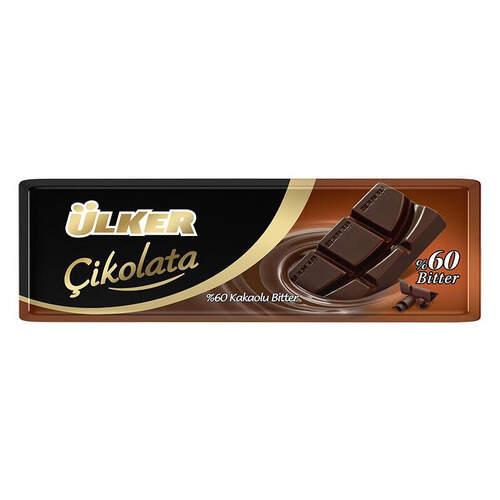 Ülker Baton Çikolata Bitter 32 Gr.