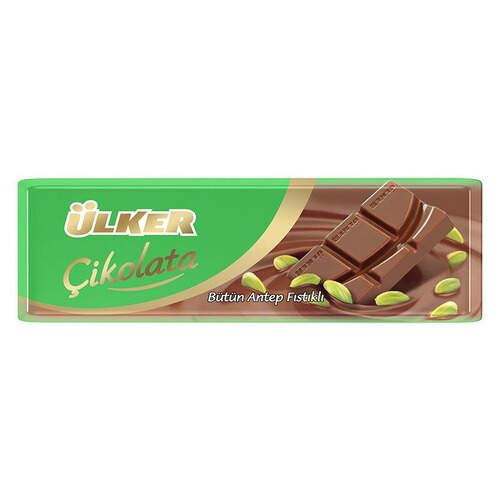 Ülker Antep Fıstklı Baton Çikolata 32 Gr.
