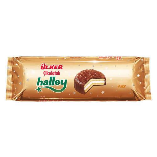 Ülker Halley 8x30 240 Gr.