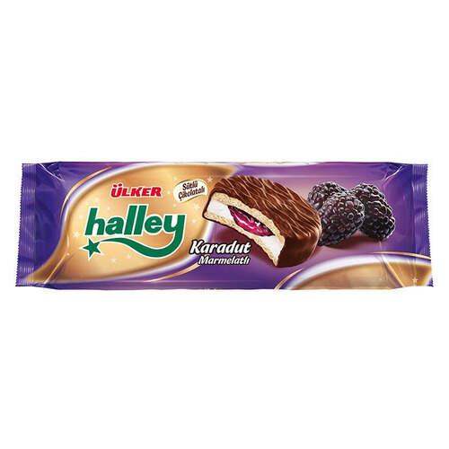 Ülker Karadutlu Halley 236 Gr.
