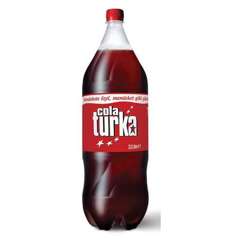 Cola Turka 2,5 Lt.