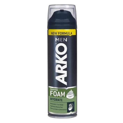 Arko Hydrate Traş Köpüğü 200 Ml.