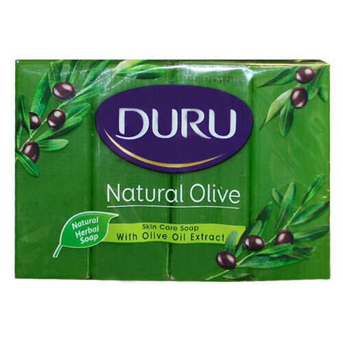 Duru Banyo Sabunu Naturel Olive 150 Gr.