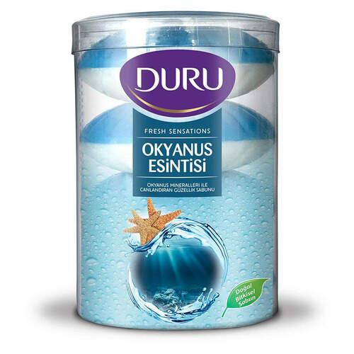 Duru Fresh Sensitive Okyanus Esintisi 440 Gr.