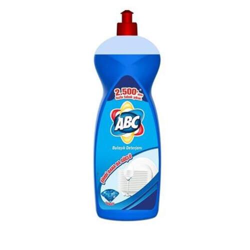 Abc Power Sıvı Bulaşık Deterjanı 685 Gr.