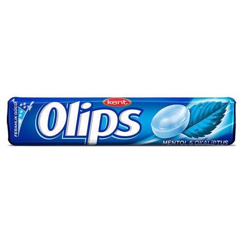 Olips Stick Mentol 28 Gr.