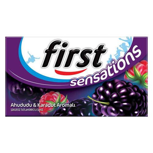First Sensations Karadut 27 Gr.