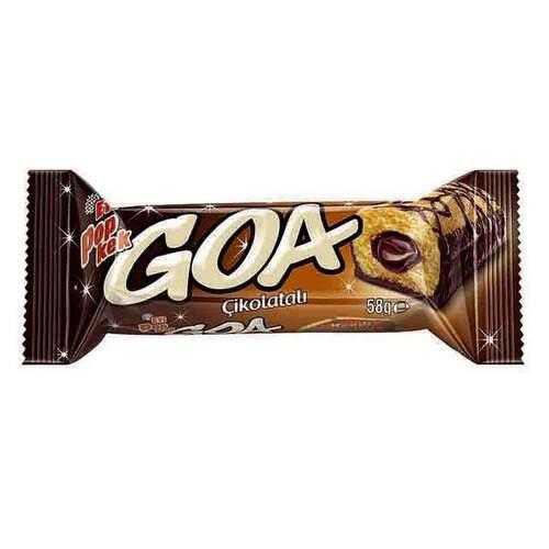 Eti Popkek Goa Çikolatalı Kek 56 Gr.