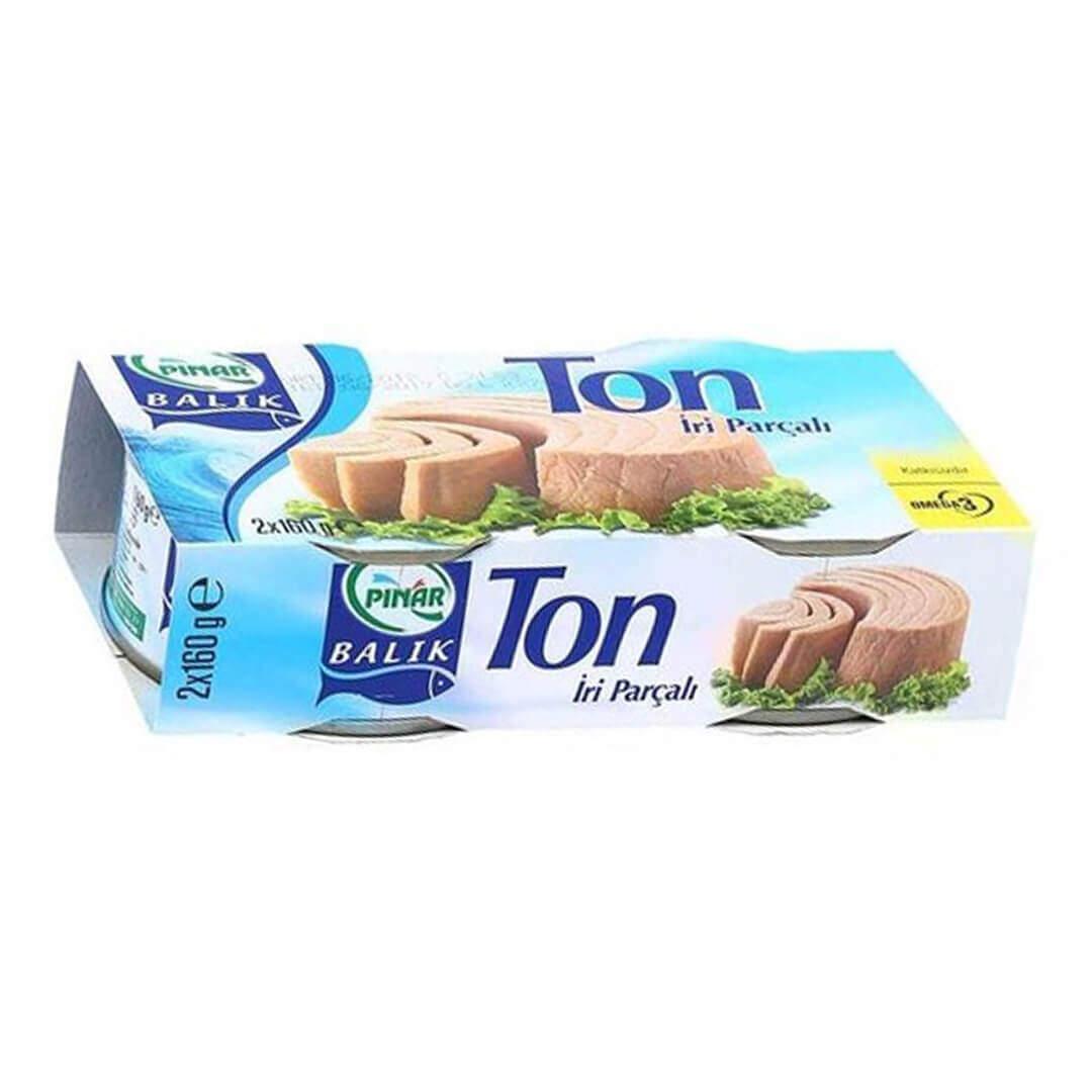 Pınar Ton 2'li 160 Gr.