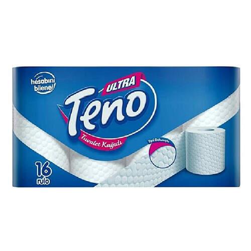 Teno 16'lı Tuvalet Kağıdı