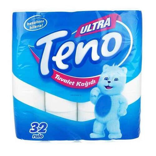 Teno 32'li Tuvalet Kağıdı