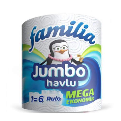 Familia Jumbo Kağıt Havlu