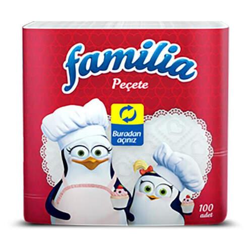 Familia 100'lü Peçete
