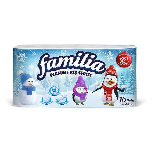 Familia Plus Tuvalet Kağıdı 16lı