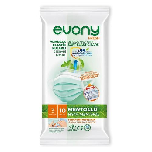 Evony Maske 10lu
