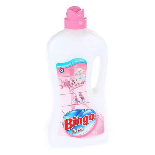 Bingo Yüzey Temizleyici Mutlu Yuvam 1000 Ml.