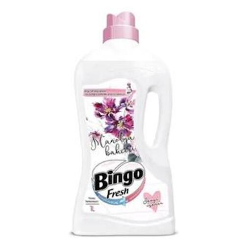 Bingo Fresh Manolya Yüzey Temizleyici 1l