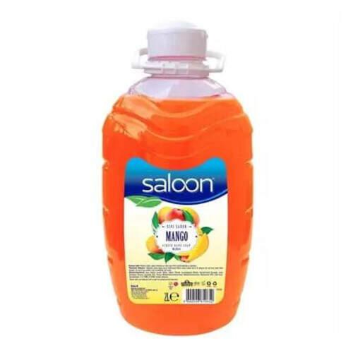 Saloon Mango Sıvı Savun 2000 Ml.