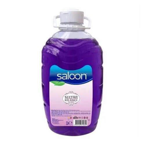 Saloon Sultan Has Bahçe Sıvı Sabun 2000 Ml.