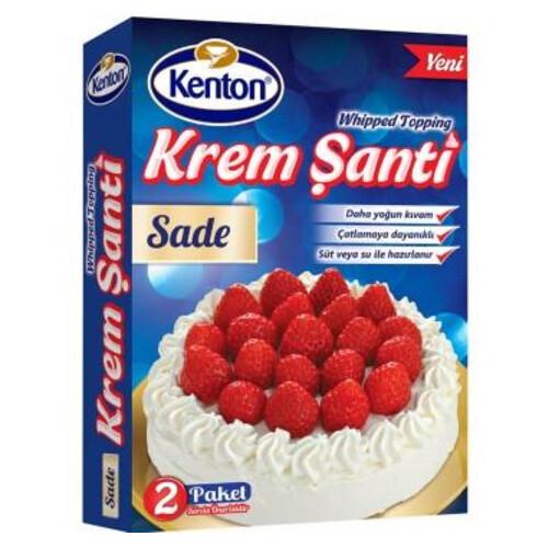 Kenton Krem Şanti 150 Gr