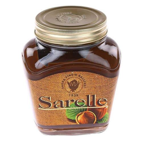 Sarelle Fındık Kreması Kakaolu 700 Gr.