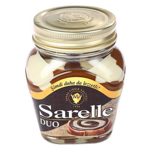 Saralle Duo Fındık Ezmesi 350 Gr.