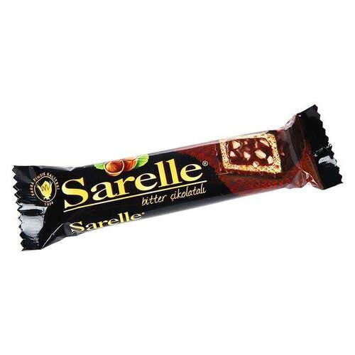 Sarelle Bitter Gofret 33 Gr.