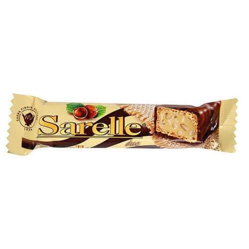 Sarelle Duo Gofret 33 Gr.