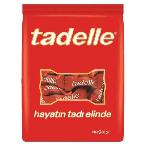 Tadelle Sütlü Mini Çikolata Poşet 200 Gr