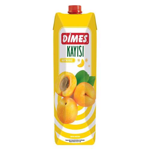 Dimes Meyve Suyu Kayısı 1 Lt.