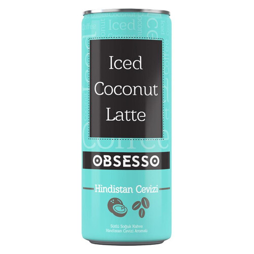 Dımes Obsesso Coconut 250 Ml