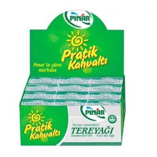 Pınar Piknik Tereyağı 15 Gr.