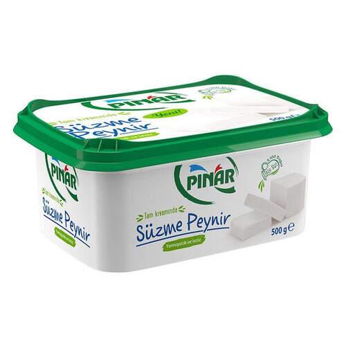 Pinar Süzme Peynir 500 Gr.