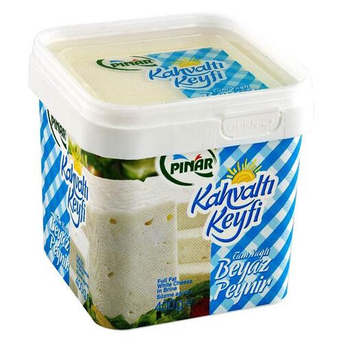Pınar Kahvaltı Keyfi Peynir 400 Gr.