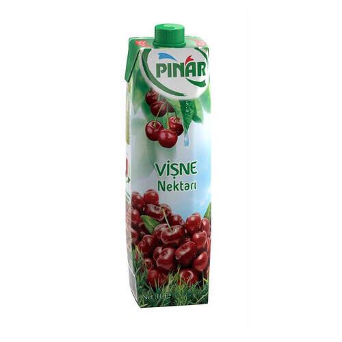 Pınar Vişne Meyvesuyu 1 Lt.