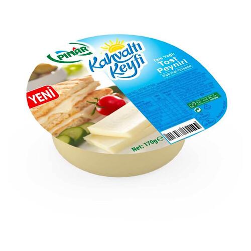 Pınar Kahvaltı Keyfi Tost Peyniri 170 Gr