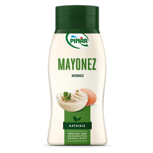 Pınar Mayonez 420 Gr.