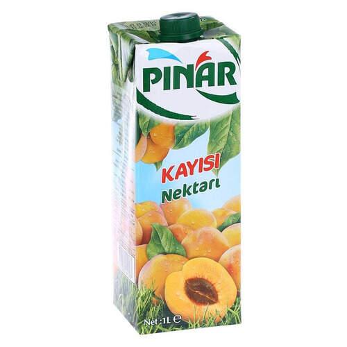 Pınar Meyve Suyu Kayısı 1 Lt.