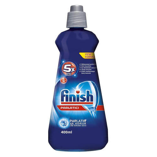 Finish Parlatıcı 400 Ml